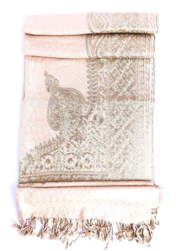 Woollen Embroidered